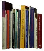 Art Books: Californian Artists