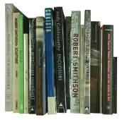 Art Books: Land Artists