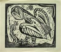 644: Artwork, Prints, Drawings
