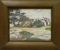 2206 Painting Mary DeNeale Morgan