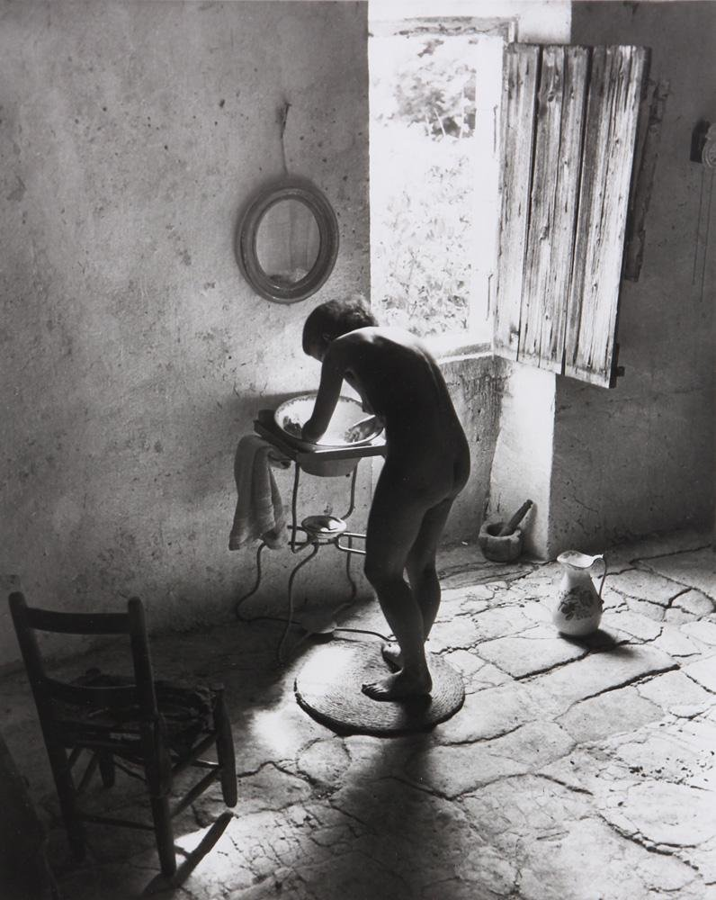 Photograph, Willy Ronis
