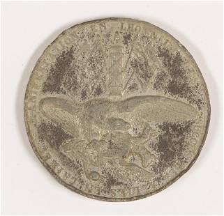 1855 Crimean War medal