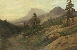 Painting, William Keith