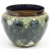 6536 Royal Doulton stoneware jardiniere