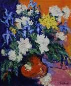 Painting, Martha De Vries