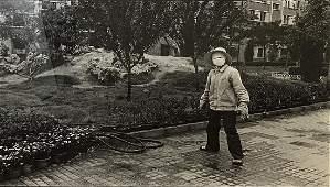 Photograph Arthur Grace