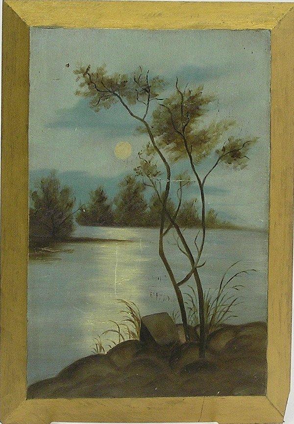 2: Painting Moonlit Landscape