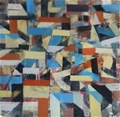 Set of 5 works by Irving B. Haynes