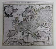 Map Guillaume de L