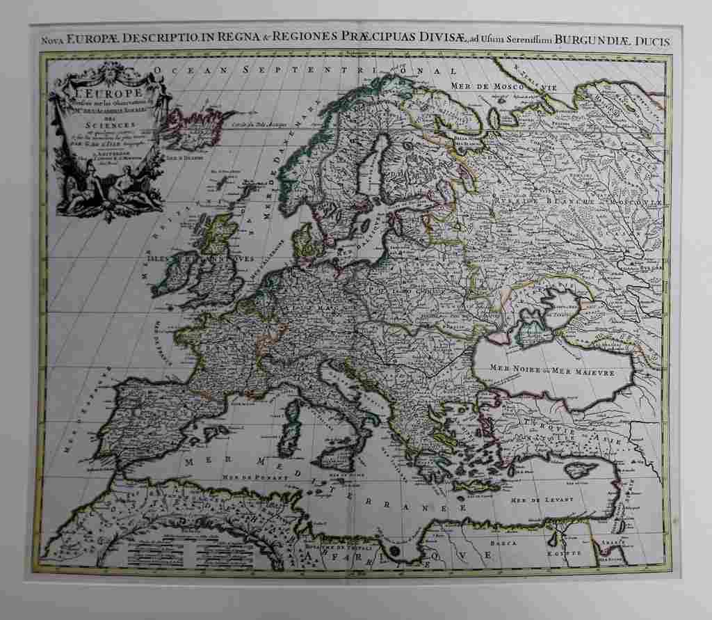 Map, Guillaume (de L