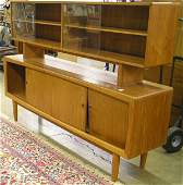 4209: Danish Modern sideboard