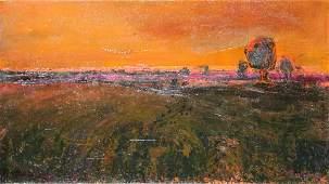 Painting, Henrietta Berk
