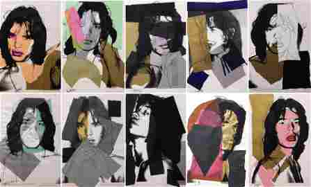 Prints, Andy Warhol