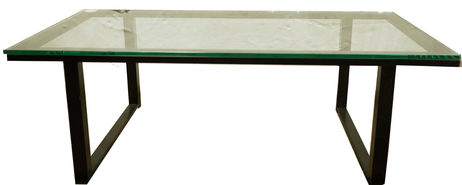 Modern cocktail table