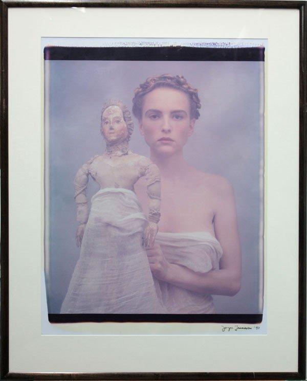 4543: Joyce Jameson contemporary photograph