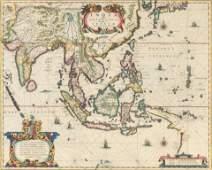 Map Willem Blaeu
