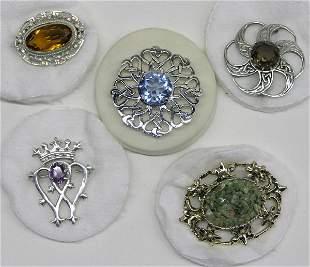 Scottish Jewelry Group