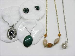 Scottish Jewelry