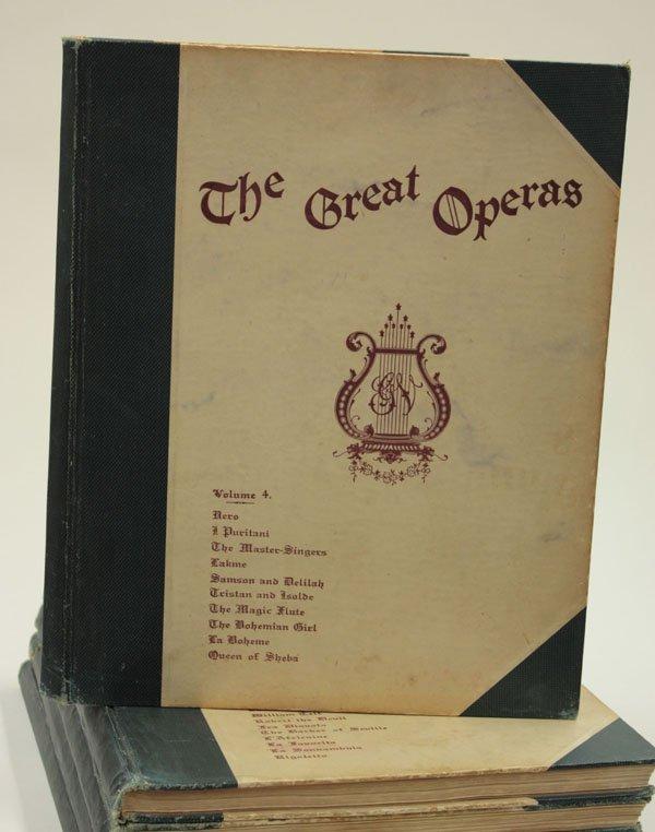 2067: The Great Operas Volumes 1-5 Verdi - 2