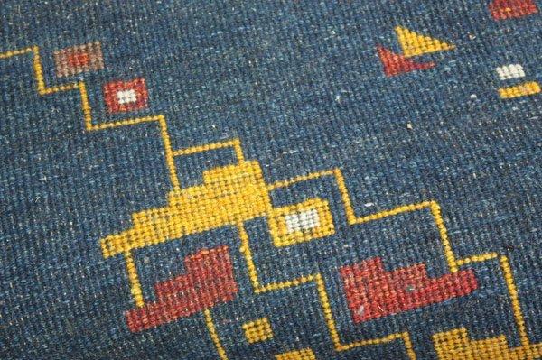 2301: Indo Gabbeh rugs - 3