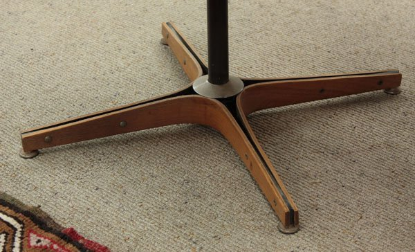 2316: George Mulhauser Plycraft lounge chair - 3