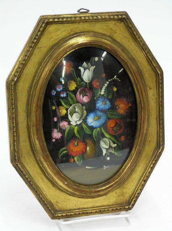4009: Painting, Still Life, European