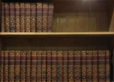 Collected works of Charles Dickens in 30 volumes