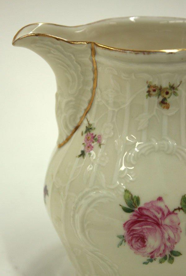 2070: Rosenthal porcelain tea set Sanssouci - 3