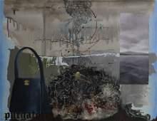 Painting, Catherine McCarthy