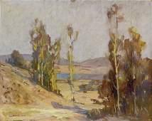 6551: Painting Jack Wilkinson Smith