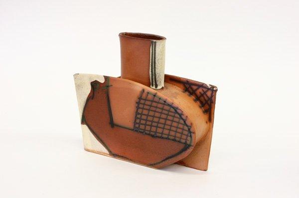 4531: Studio art pottery, Mark Pharis