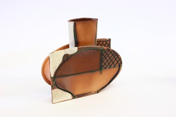4531: Studio art pottery, Mark Pharis - 2