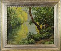 Print, After Rene Charles Edmond His