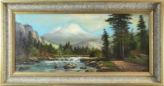 Painting, Joseph John Englehart