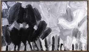 Painting Ruth Wall