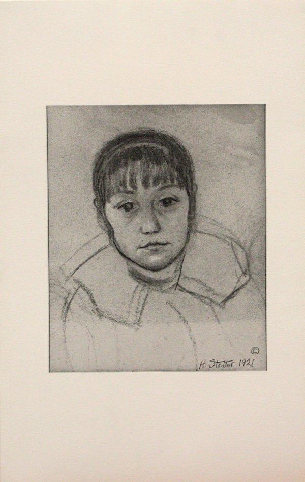 2286: Portfolio, after Henry Strater, 1958 - 2