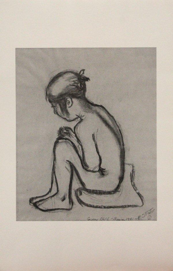 2286: Portfolio, after Henry Strater, 1958 - 3