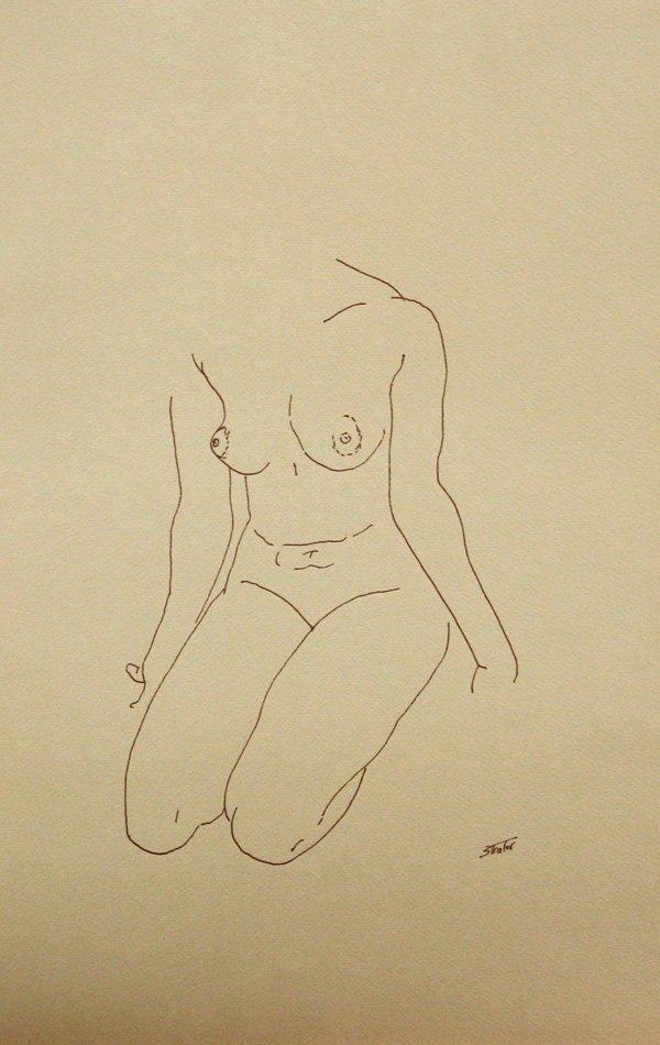 2286: Portfolio, after Henry Strater, 1958 - 8