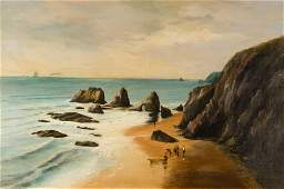 Painting, William Coulter