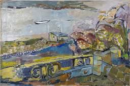 Painting, Jehudith Sobel