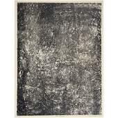 Print Jean Dubuffet