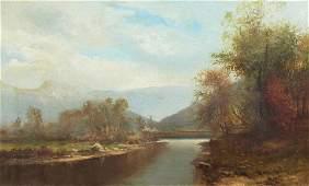 Painting, Circle of Albert Bierstadt