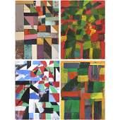 Works on Paper by Irving B. Haynes