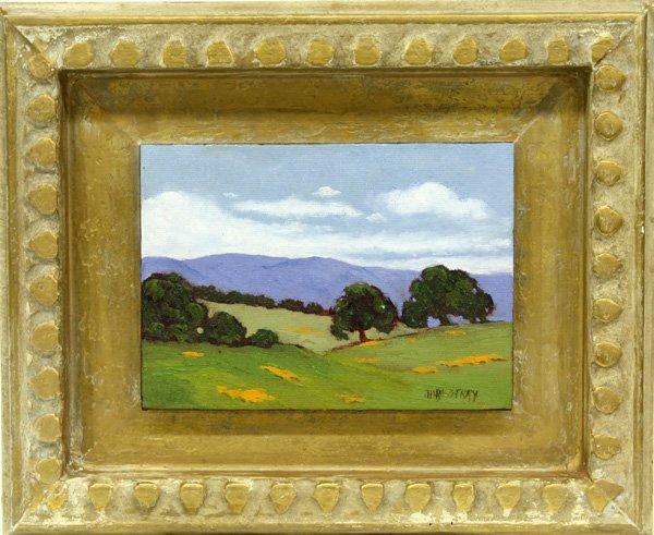 2000: Valley Views, Jesse Rasberry