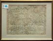 476 maps Germany Africa Robert de Vaugondy