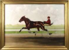 Painting, William Garrett Van Zandt