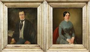 Paintings, German School (19th Century)