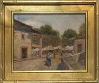 Painting, Mexican School (20th century)