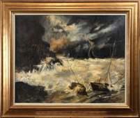 Painting, David Harris