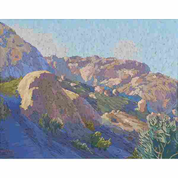 Painting, Matthew Michael Reynolds